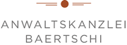 Logo: Anwaltskanzlei Brtschi